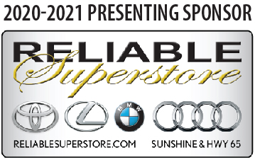 Reliable Superstore 2020-2021 Presenting Sponsor Logo