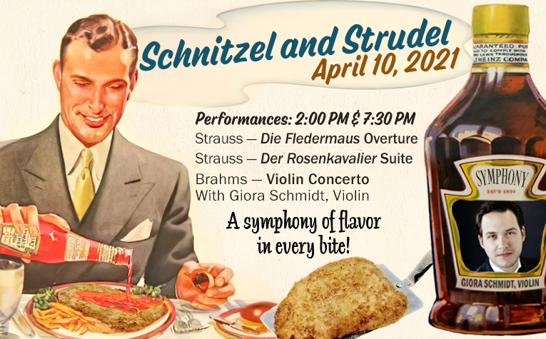 Schnitzel and Strudel Webslider
