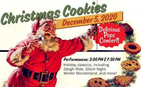 Christmas Concerts Springfield Mo 2020 Springfield Symphony